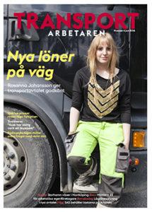tidning nummer 6 2016
