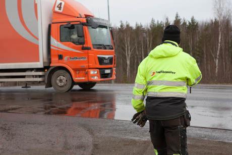 lastbilschaufför utbildning stockholm