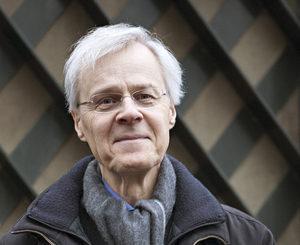 Weine Wiqvist, vd för Avfall Sverige.