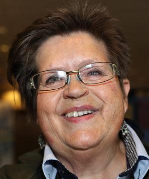 Helena Blomstrand
