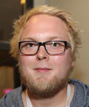 Jonatan Österholm