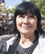 Nina Glimvall