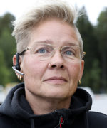 Ann-Louise Madsen