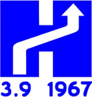 Symbol för Dagen H