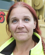 Marie-Louise Karlsson