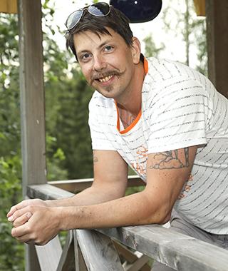 Robert Langholz