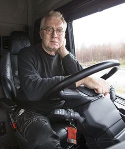 David Ericsson