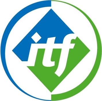 ITF-logga