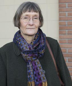 Kammaråklagare Lotten Loberg