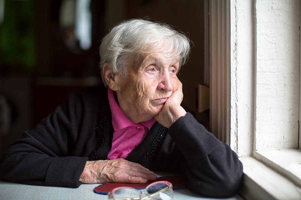 Pensionarer vill bli tidningsbud