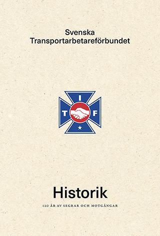 Transports historik