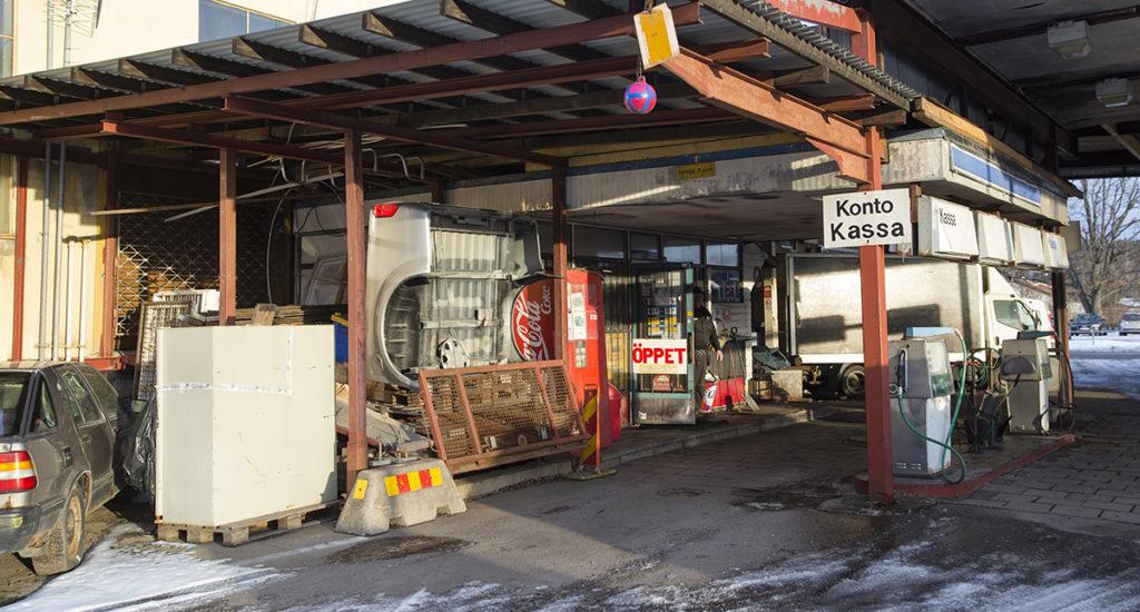 Uno-X Karlskoga