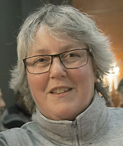 Anita Norberg