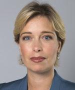 Socialminister Annika Strandhäll.