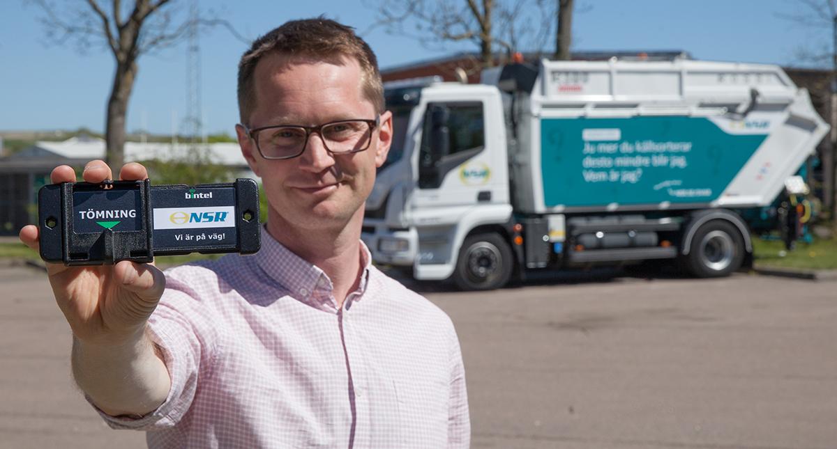 Tom Johansen, Helsingborg