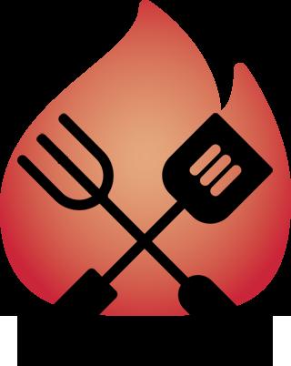 flamma + grillbestick