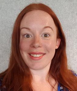Johanna Larsson, på produktionsbolaget Fremantlemedia.