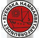 Hamnarbetarförbundets logga