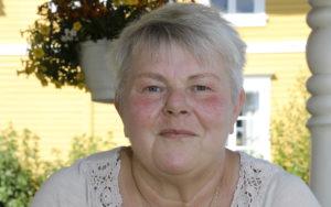 Christina Persson, OKQ8 Bollnäs
