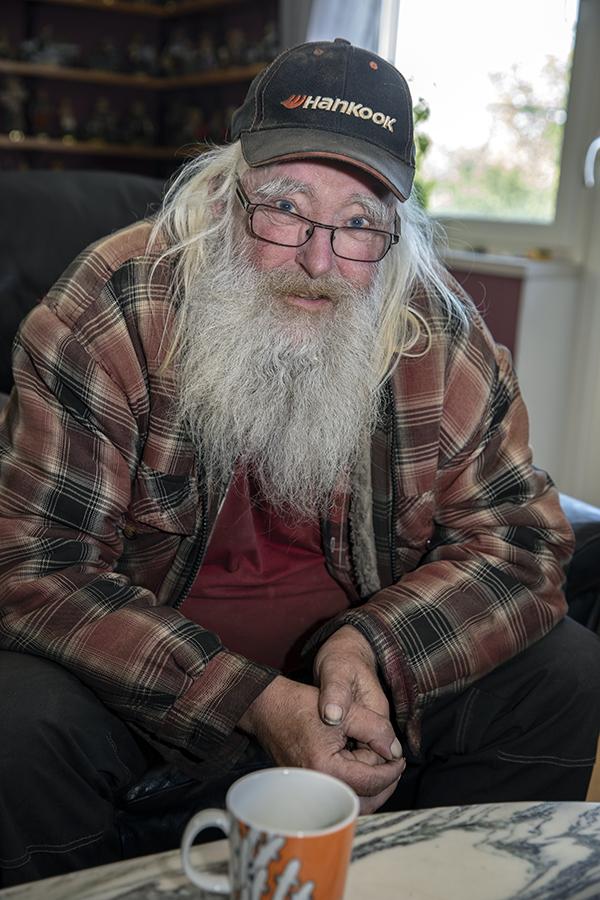 Janne Gustavsson