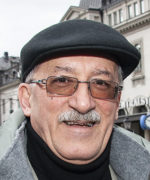 Saied Tagavi