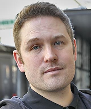 Gustaf Järsberg