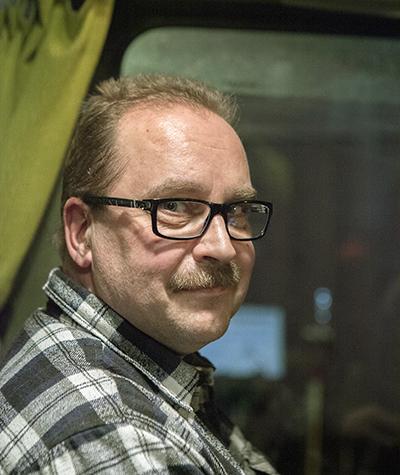 Juha Barsk