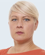 Ulrika Vedin, utredare LO