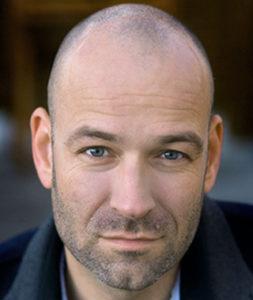Stefan Blomberg, psykolog