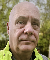 Bjarne Ringström