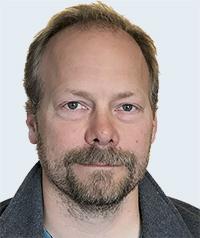 Dan Johansson
