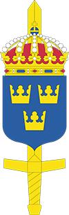 Försvarsmaktens logo