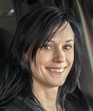Jessica Thorzén