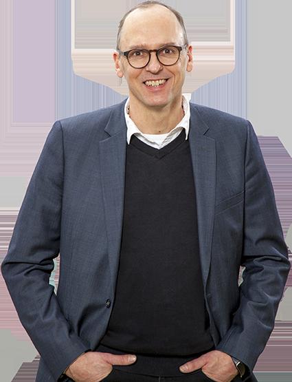 Ulric Långberg är bransch- och kommunikationschef på Sveriges Åkeriföretag.