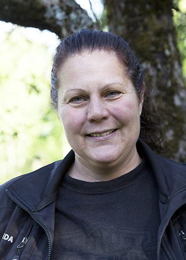 Linda Walltin Gavell
