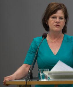 Utredaren Marie Granlund