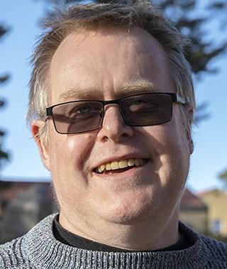 Peter Strålind