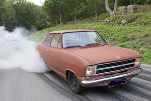 Opel Kadett 11968