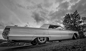 Chrysler 300 från 1966