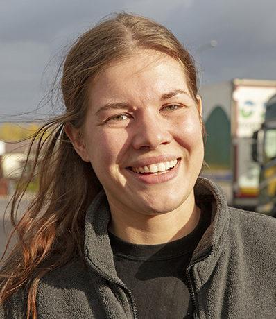 Dana Lieftink