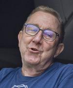 Harry Ljunggren