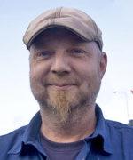 Patrik Bredberg