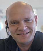 Jonas Ståhl