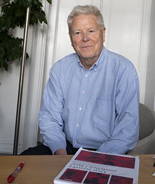 Anders Kjellberg.