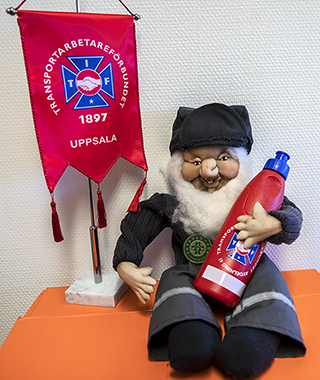 Arlandaklubbens maskot