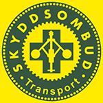 Skyddsombudsmärke, Transport