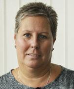 Susanne Karlsson, avd 9